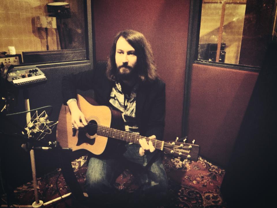 Recording at Miloko Studios